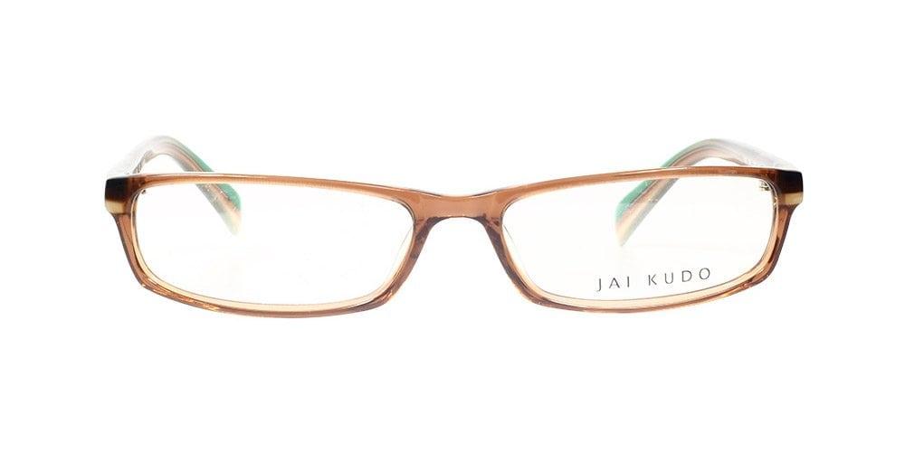 Buy Jai Kudo 1703 Brown Eyewear Online | Just4Specs.co.uk