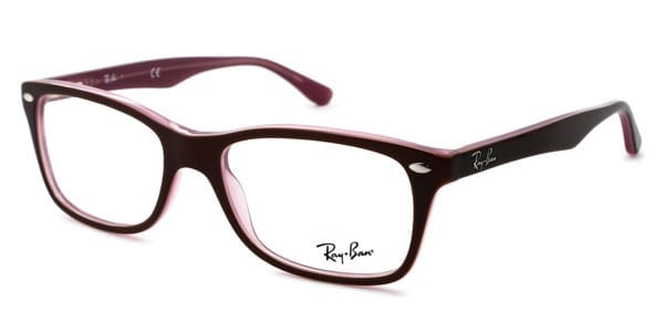 bca4385bc7cd Buy Ray Ban RX5228 Eyewear Online