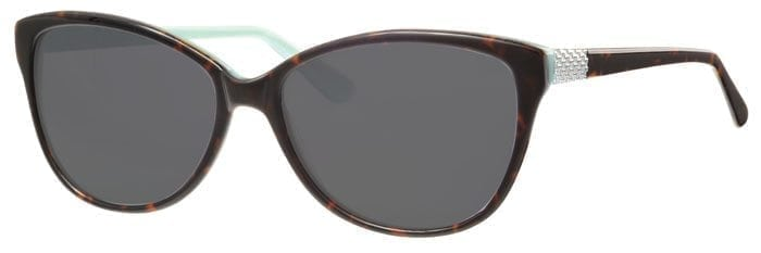 Cat Eye Sunglasses Round